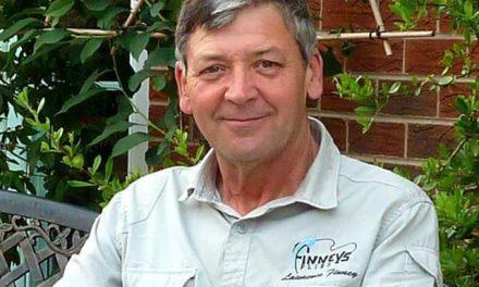 Lawrence Finney: 1952 – 2015