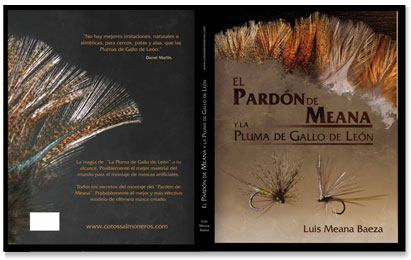 The Pardón De Meana and the feather of the Gallo de León by Luis Meana Baeza