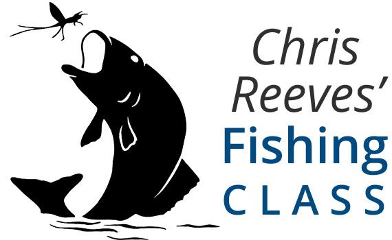 Fishing Class