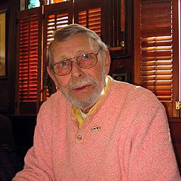 Poul Jorgensen: 1926 – 2004